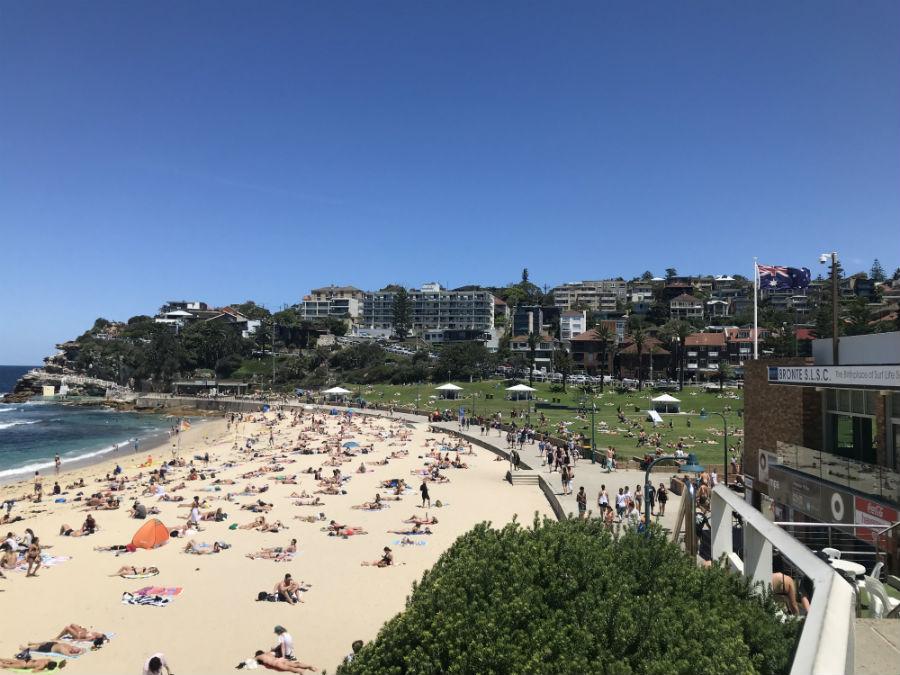 [Личный опыт] Как я переехал в Австралию всего с двумя годами опыта в разработке - 6