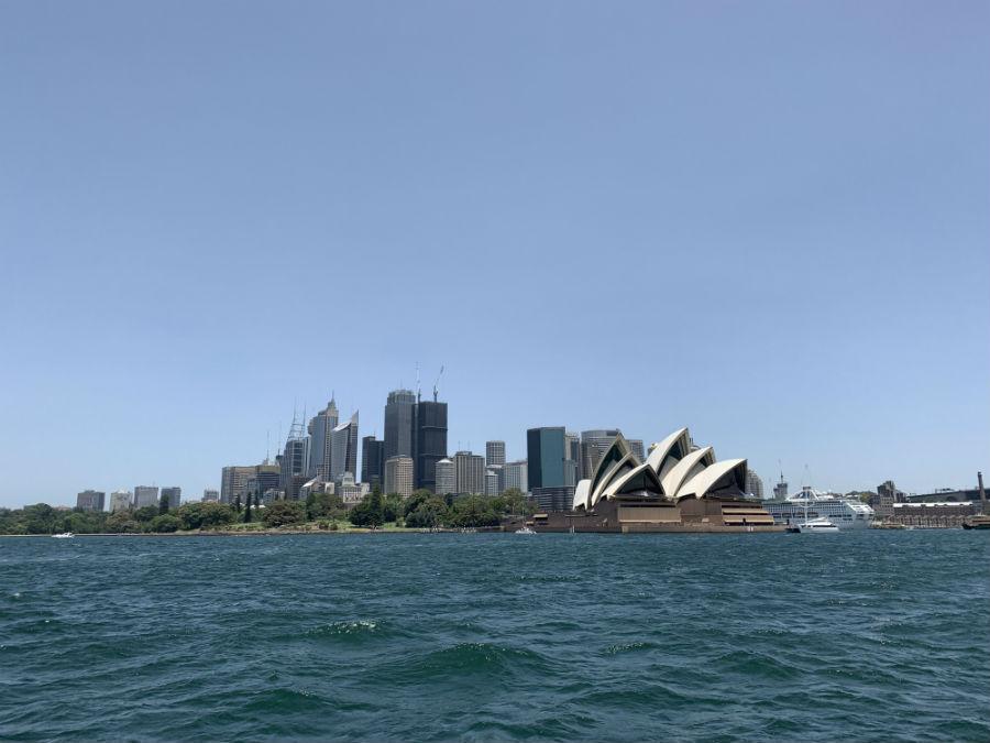 [Личный опыт] Как я переехал в Австралию всего с двумя годами опыта в разработке - 1