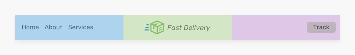 Проектирование заголовочных частей сайтов с использованием CSS Flexbox - 14