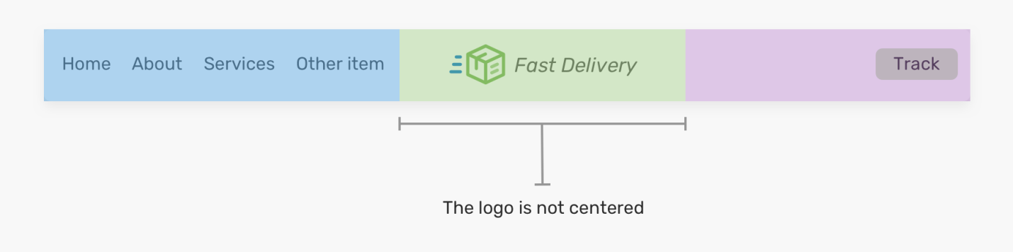 Проектирование заголовочных частей сайтов с использованием CSS Flexbox - 15