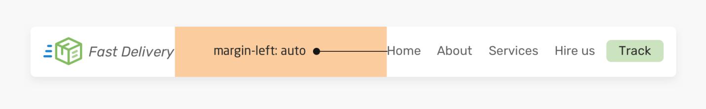 Проектирование заголовочных частей сайтов с использованием CSS Flexbox - 6