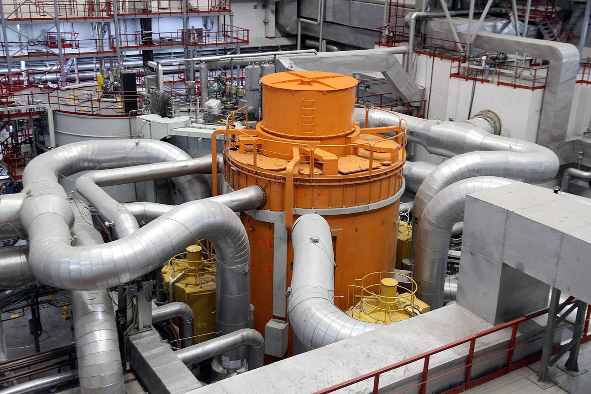 Ядерное наследие первенца атомной энергетики СССР - 2