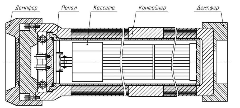 Ядерное наследие первенца атомной энергетики СССР - 4