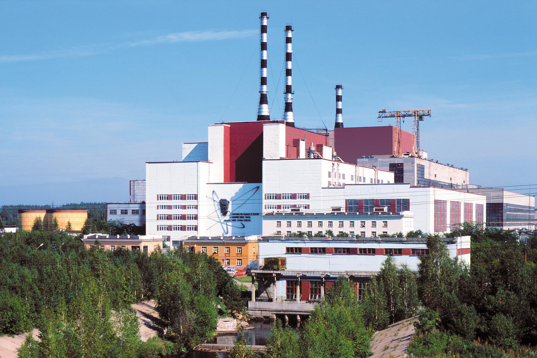Ядерное наследие первенца атомной энергетики СССР - 1