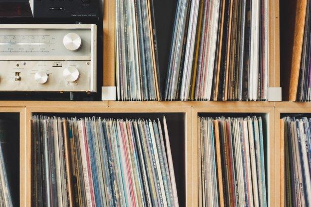 Грампластинки обошли по продажам компакт-диски в США — впервые с 80-х годов прошлого века
