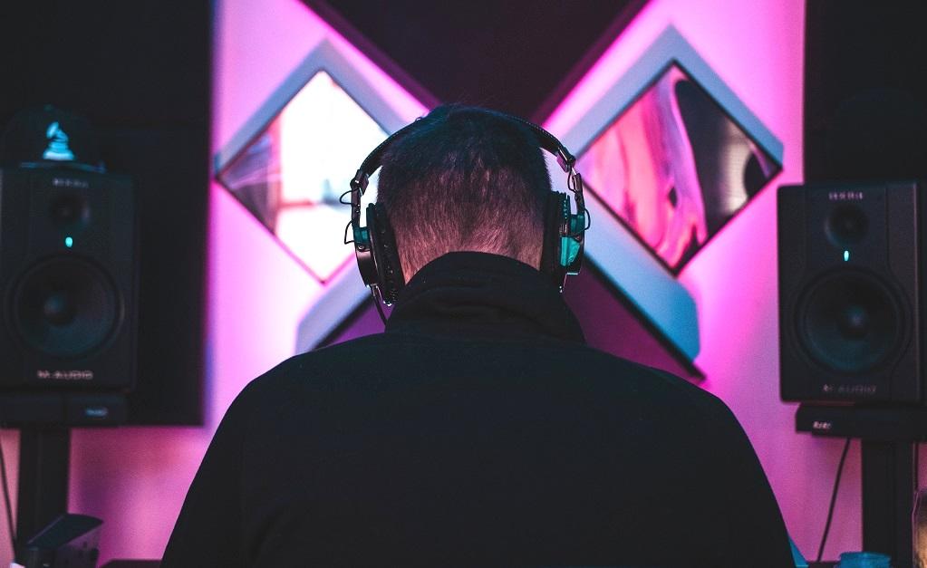 Как писать музыку на Python — помогут три тематические библиотеки (для специалистов разного уровня) - 2