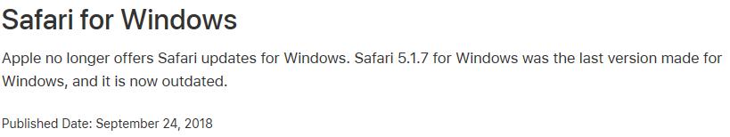 Ликбез по браузерам для Windows в 2020 - 3