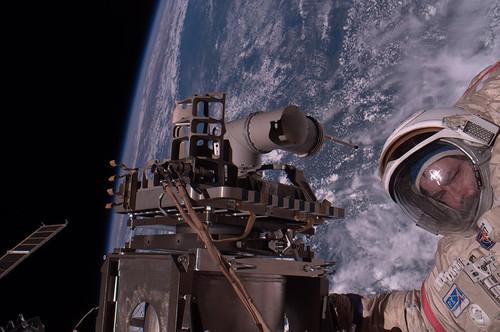 DLR RMC — часть 1. Путь из космоса на Землю - 11