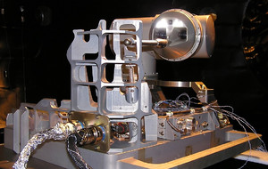 DLR RMC — часть 1. Путь из космоса на Землю - 12