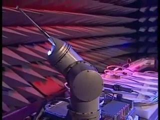 DLR RMC — часть 1. Путь из космоса на Землю - 13