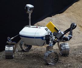 DLR RMC — часть 1. Путь из космоса на Землю - 22