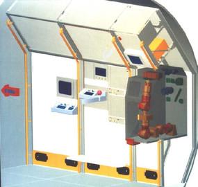 DLR RMC — часть 1. Путь из космоса на Землю - 5