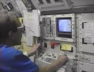 DLR RMC — часть 1. Путь из космоса на Землю - 8
