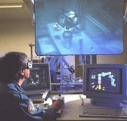 DLR RMC — часть 1. Путь из космоса на Землю - 9