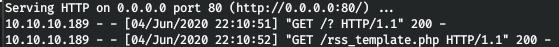 HackTheBox. Прохождение Travel. Memcache+SSRF=RCE, LPE через LDAP - 15