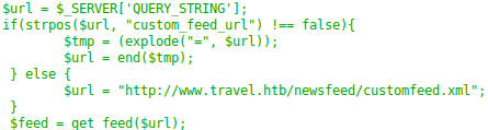 HackTheBox. Прохождение Travel. Memcache+SSRF=RCE, LPE через LDAP - 18