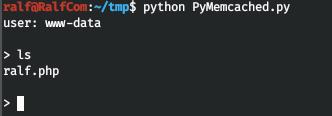 HackTheBox. Прохождение Travel. Memcache+SSRF=RCE, LPE через LDAP - 28