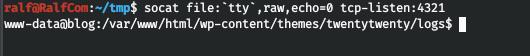 HackTheBox. Прохождение Travel. Memcache+SSRF=RCE, LPE через LDAP - 29