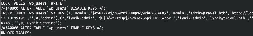 HackTheBox. Прохождение Travel. Memcache+SSRF=RCE, LPE через LDAP - 37