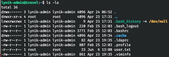 HackTheBox. Прохождение Travel. Memcache+SSRF=RCE, LPE через LDAP - 41