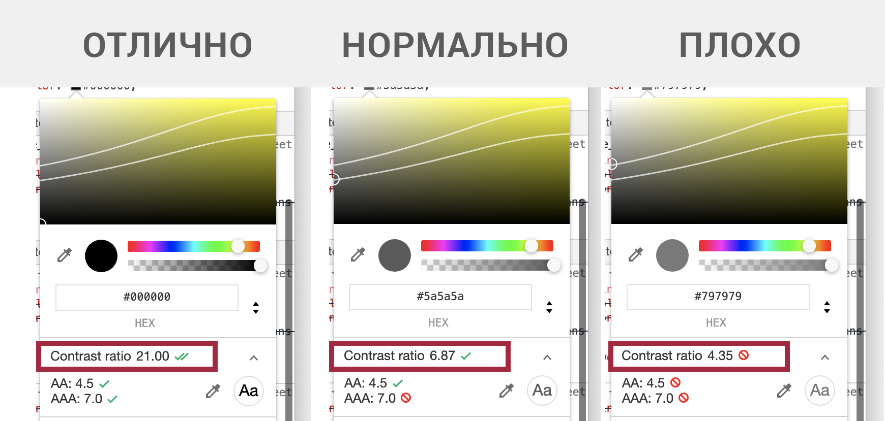 Зачем Chrome Dev Tools дизайнеру - 6