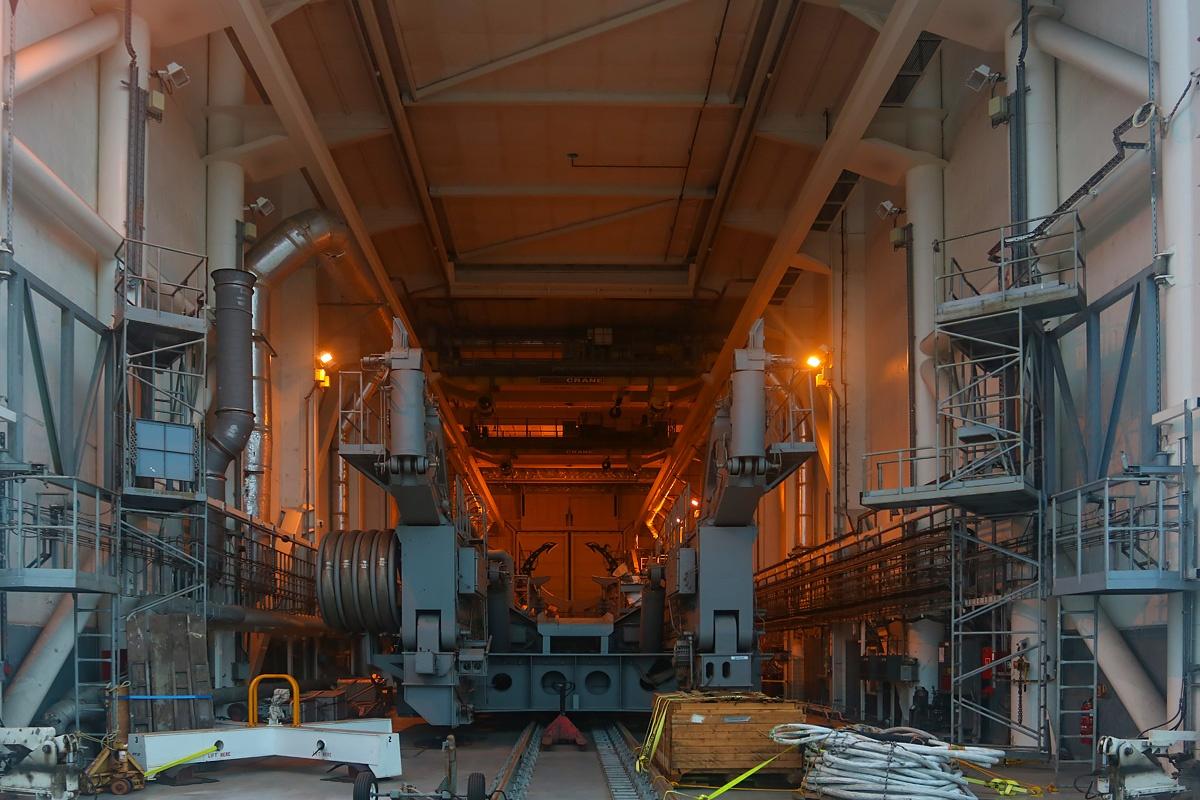 «Морской старт»: возвращение блудного космодрома - 27