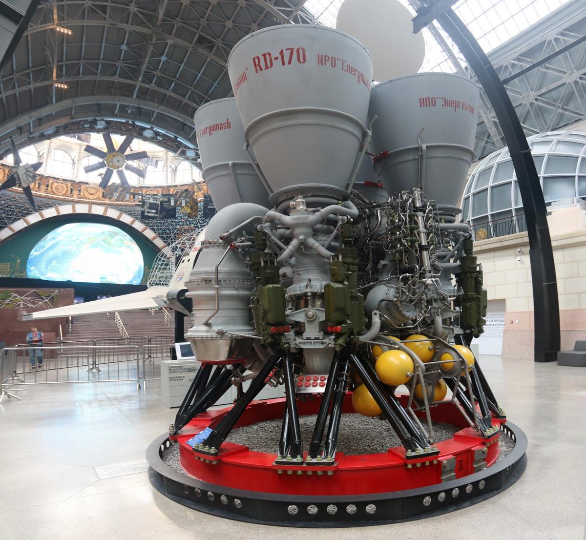 «Морской старт»: возвращение блудного космодрома - 3