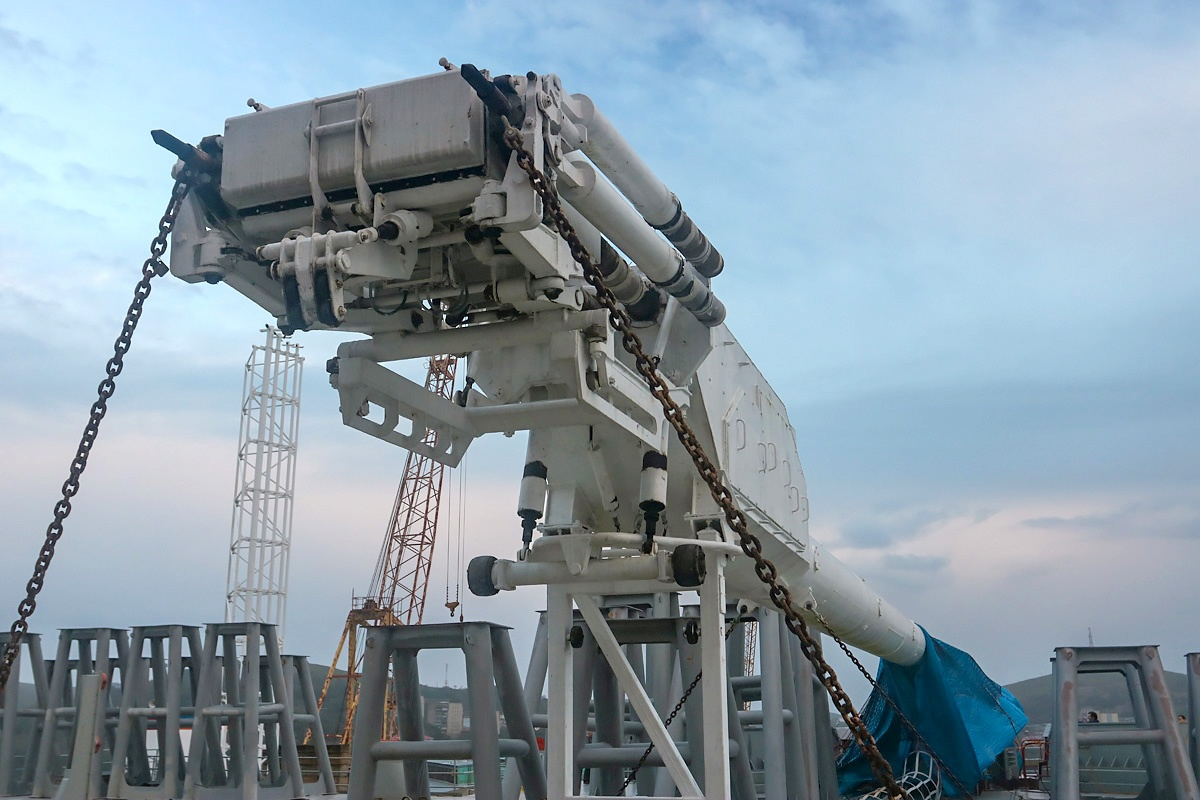 «Морской старт»: возвращение блудного космодрома - 32