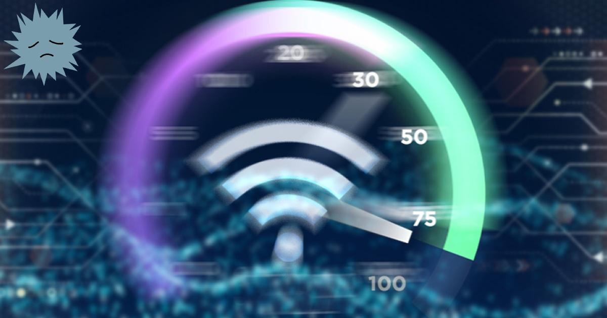 Становится ли веб медленнее со временем? - 1