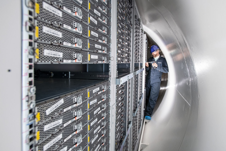 Microsoft отчиталась об успешном проведении эксперимента по созданию подводного дата-центра - 5