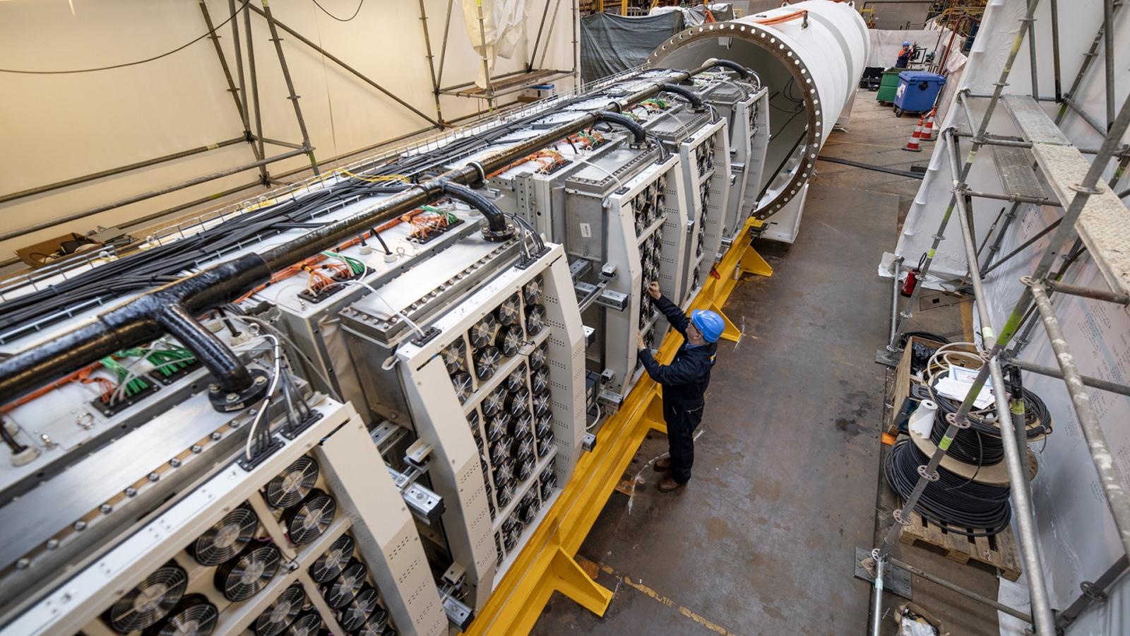 Microsoft отчиталась об успешном проведении эксперимента по созданию подводного дата-центра - 6