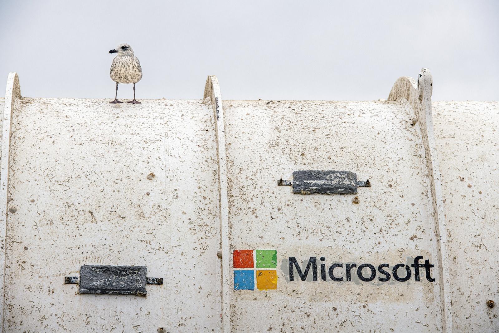 Microsoft отчиталась об успешном проведении эксперимента по созданию подводного дата-центра - 9