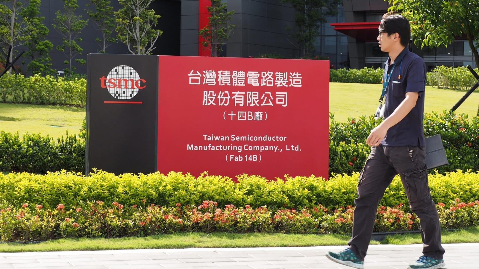 Китай инвестирует $1,4 трлн долларов и переманивает ключевых инженеров TSMC, стремясь обогнать США в производстве чипов - 2