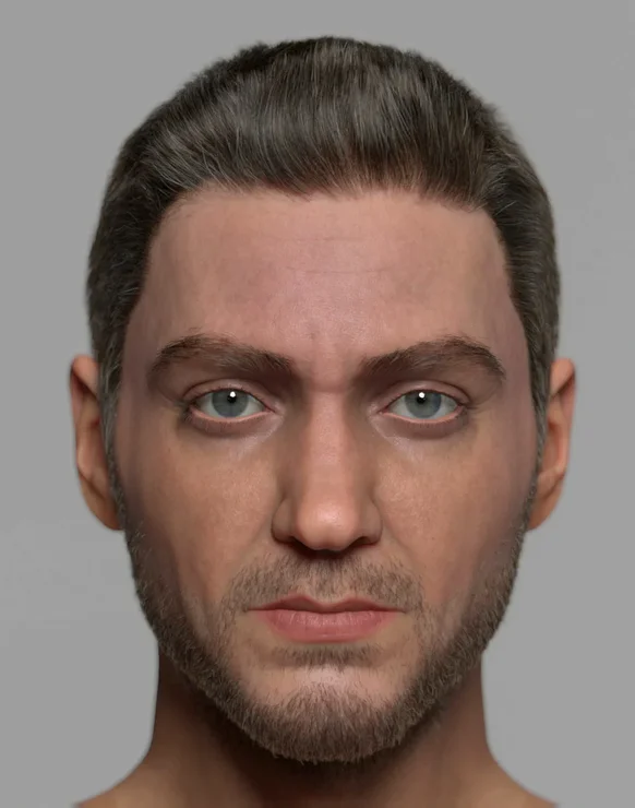 Мой новый коллега – цифровой аватар. Как и зачем компании создают фотореалистичные 3D-модели людей - 5