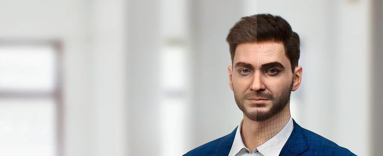 Мой новый коллега – цифровой аватар. Как и зачем компании создают фотореалистичные 3D-модели людей - 1