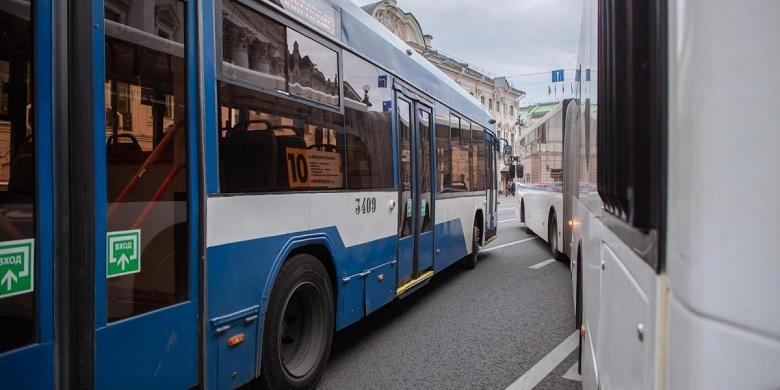 На Яндекс.Картах появилось расписание общественного транспорта