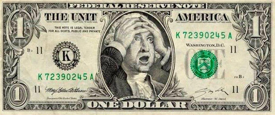 Новичкам фондового рынка: честный разговор о валюте - 1