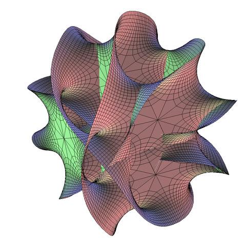 Простое и строгое доказательство 26-10 измерений в теории струн - 1