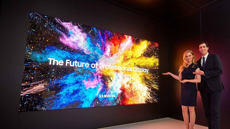 Samsung не дружит сама с собой? Samsung Electronics не станет закупать панели QD-OLED у Samsung Display в следующем году