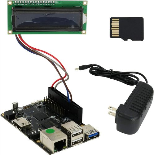Более мощный конкурент Raspberry Pi 3 стоит всего $10 - 2