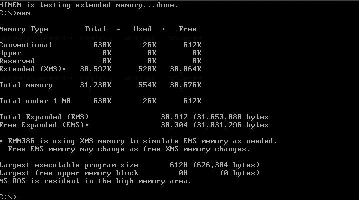 Компилируем Microsoft Word 1989 года - 3
