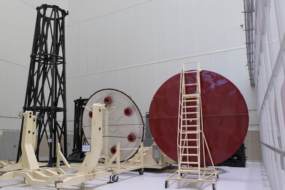 Экскурсия на космодром «Восточный» - 10