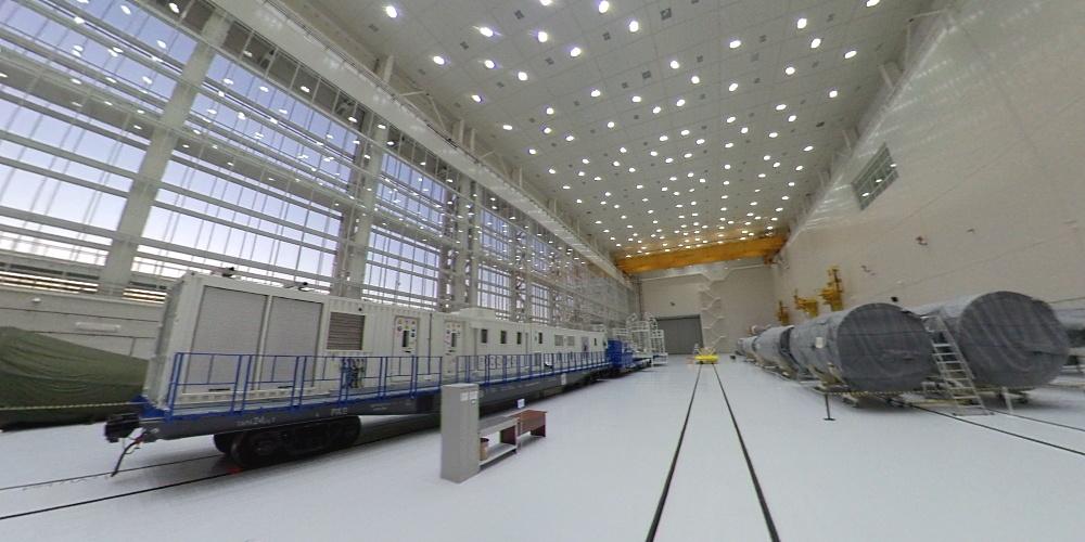 Экскурсия на космодром «Восточный» - 12
