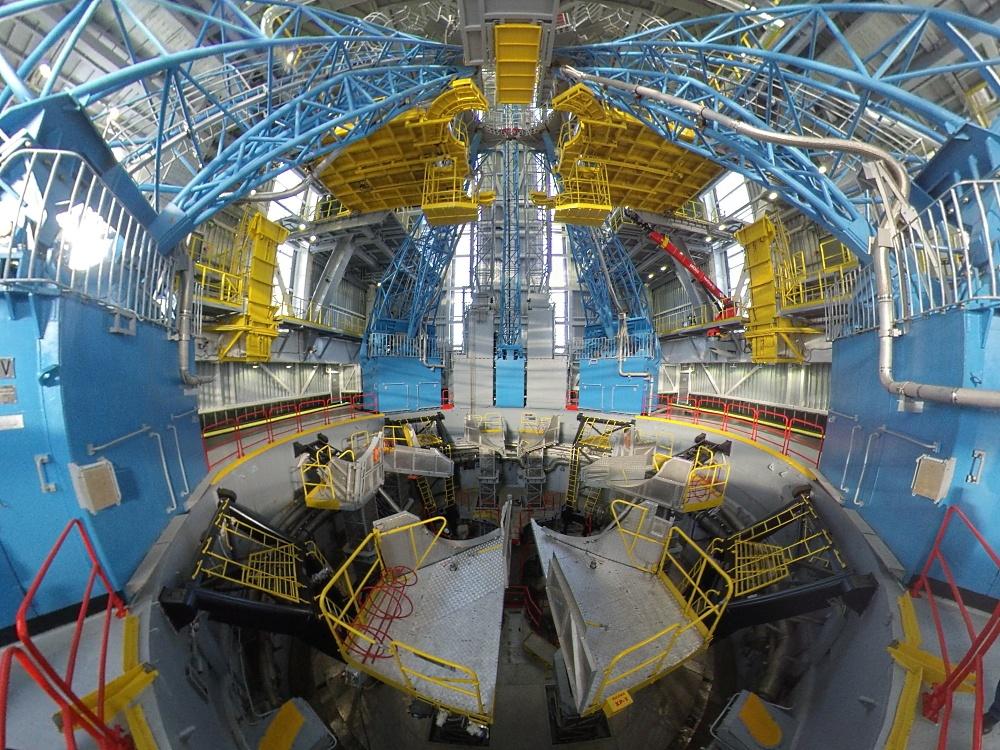 Экскурсия на космодром «Восточный» - 14