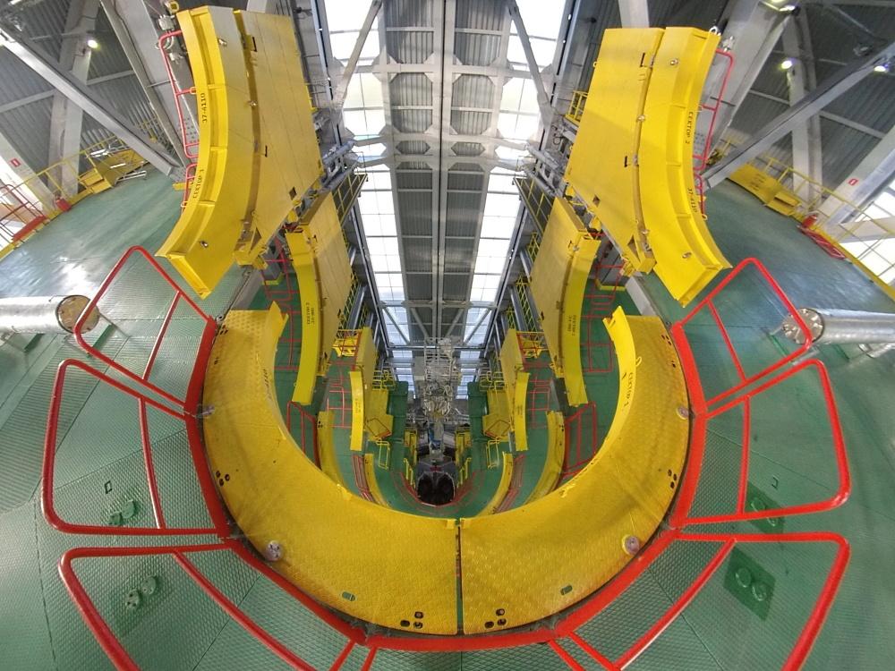 Экскурсия на космодром «Восточный» - 15