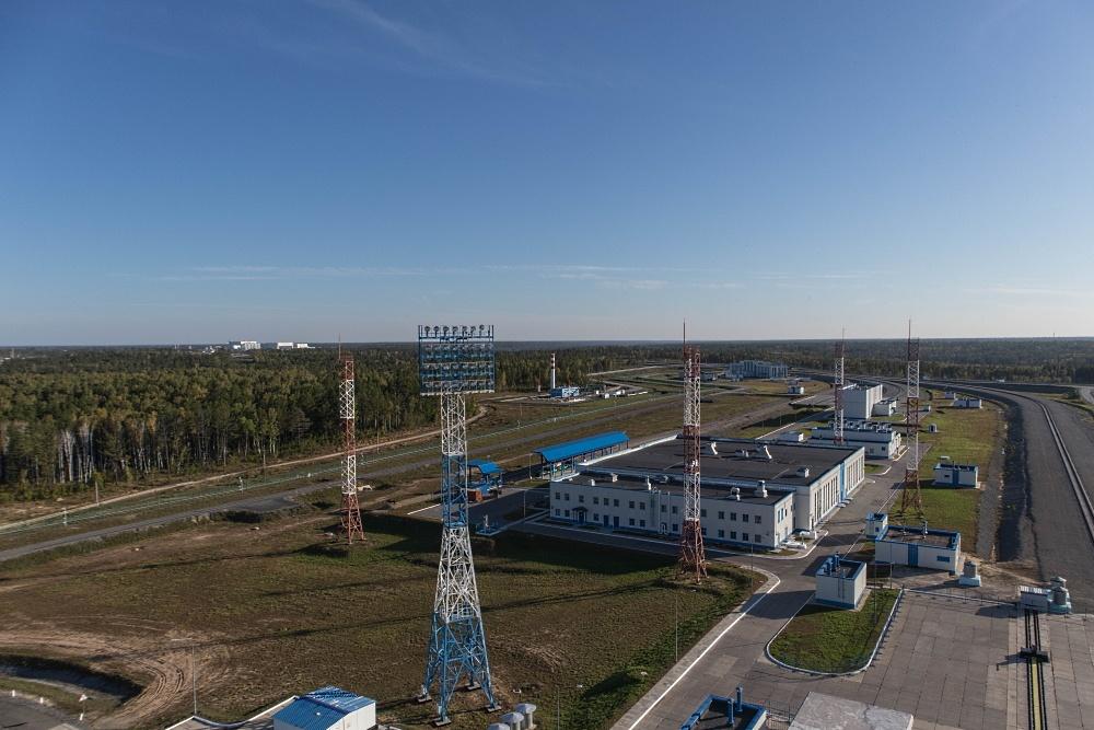 Экскурсия на космодром «Восточный» - 16
