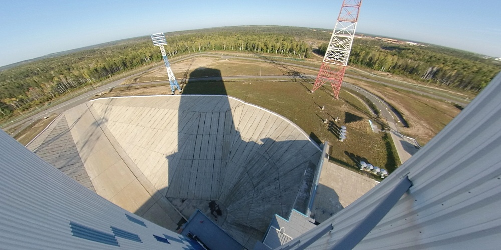 Экскурсия на космодром «Восточный» - 19