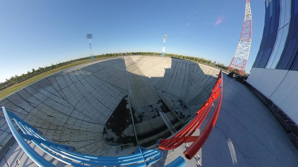 Экскурсия на космодром «Восточный» - 21