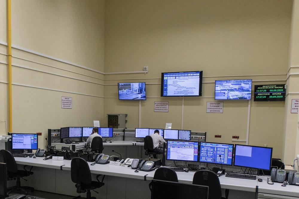 Экскурсия на космодром «Восточный» - 22