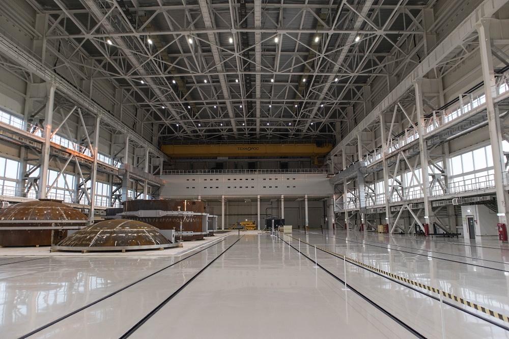 Экскурсия на космодром «Восточный» - 6